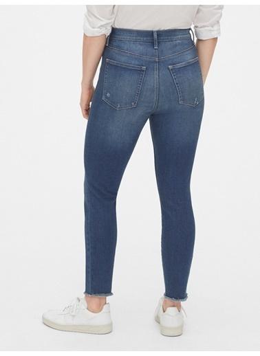 Gap Jean Pantolon | Skinny Renkli